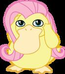 FlutterPsy / Shyduck