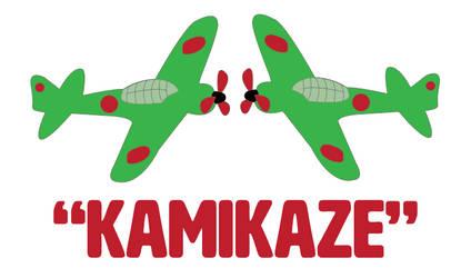Kamikaze - Walk the Moon by TeenyBopperStudios