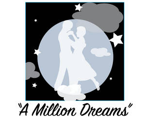 A Million Dreams - The Greatest Showman by TeenyBopperStudios