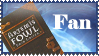 Artemis Fowl Stamp- Book Cover by cuddlefactor