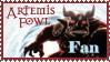 Artemis Fowl Stamp - TLC