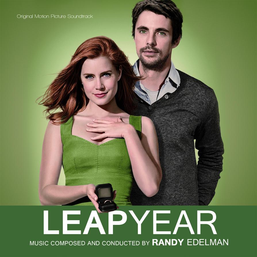 Leap Year Soundtrack by Puschelpink on DeviantArt
