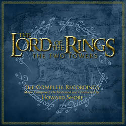 The Lord of the Ring II Complete Score