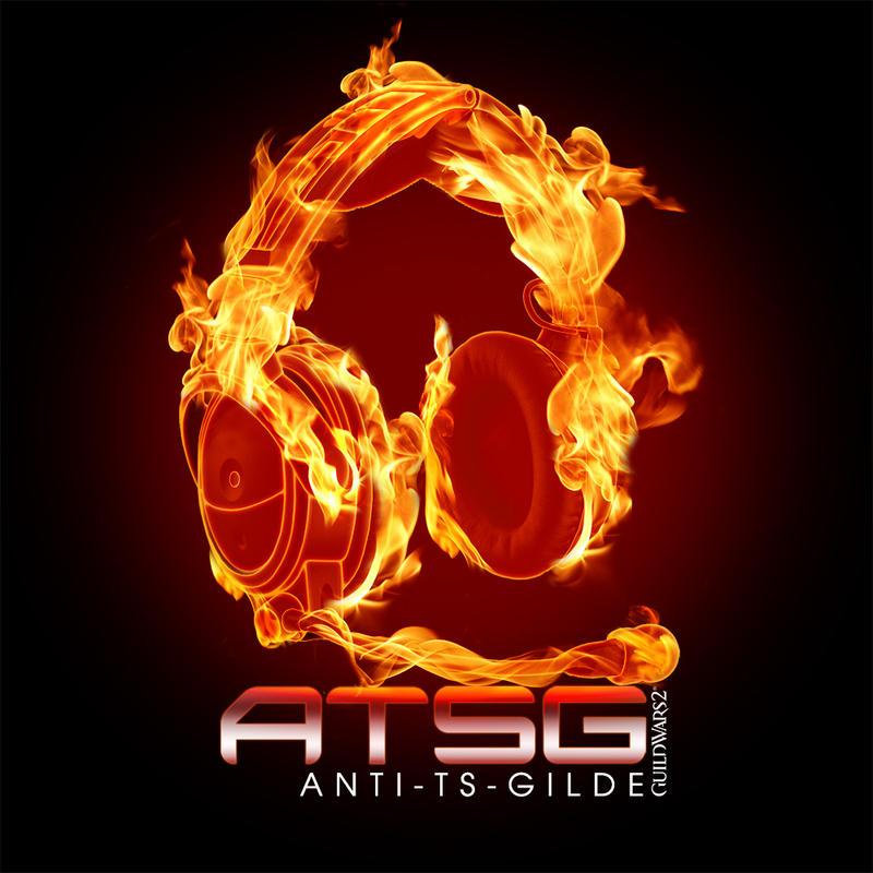 ATSG Logo by Puschelpink