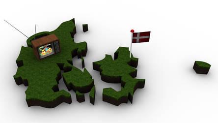 Denmark by Lowlandet