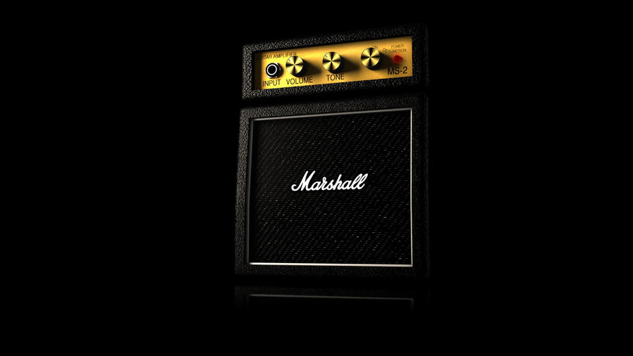 Gallery For &gt Marshall Amps Wallpaper