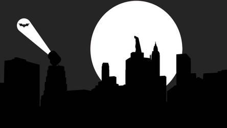 A Cold Night in Gotham