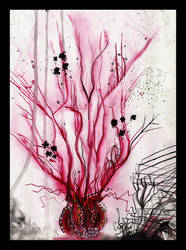 A Flowering Plague