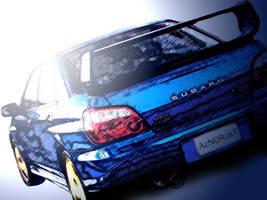 Subaru by LiLxAzN03