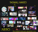 TagWall  Marzo