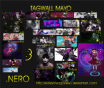 TagWall Mayo