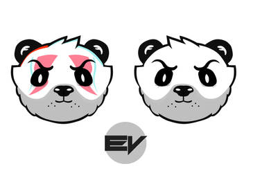 PANDA :B by EDWYMVAGOVIESO