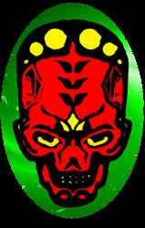 Demon by EDWYMVAGOVIESO