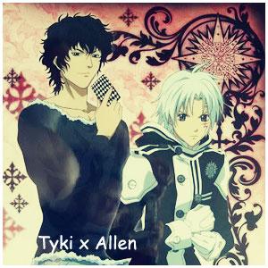Tyki-x-Allen's Profile Picture