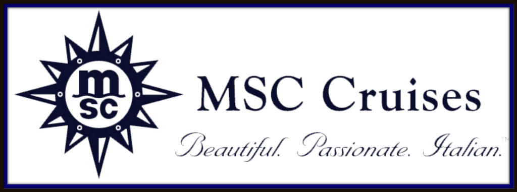 MSC Cruises Logo By Wildelf34
