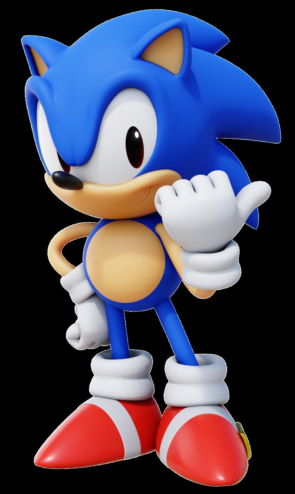 Sonic 2 HD by Pho3nixSFM on DeviantArt