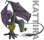 Kata's Kattira by rogue-rpz
