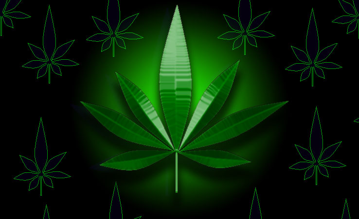 weed smoke art wallpaper - photo #26