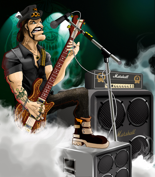 Lemmy by horizonred