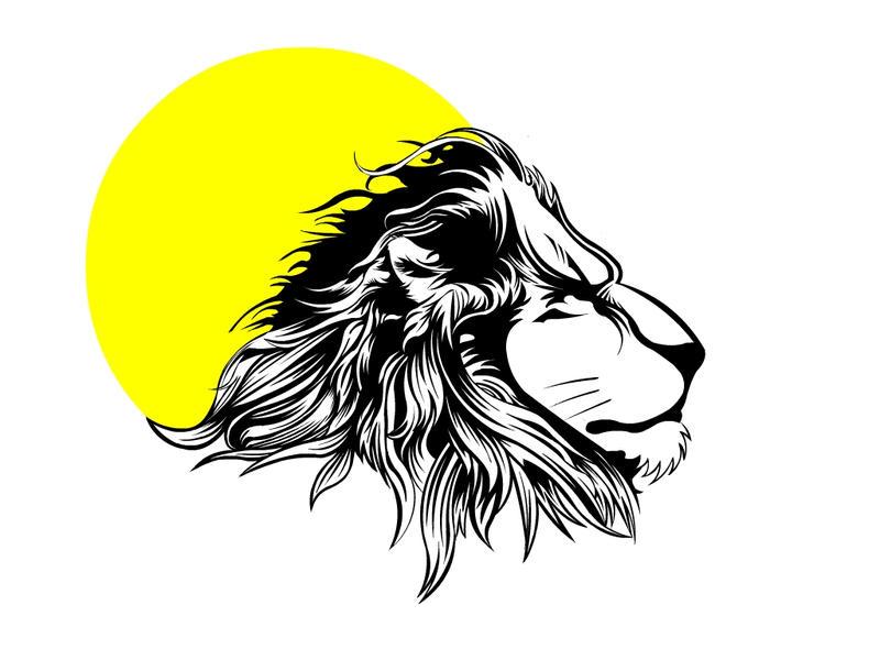 Leo by horizonred