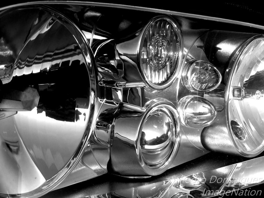 VW Golf IV by P3droD