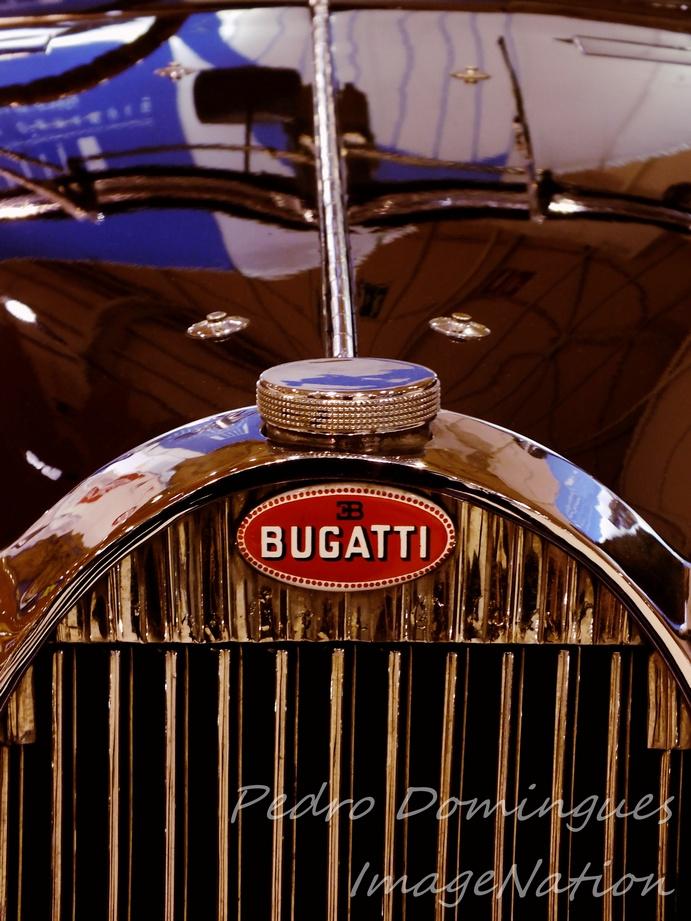 Bugatti by P3droD