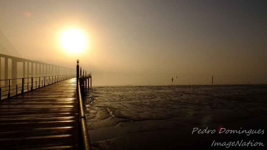 Sunrise II by P3droD