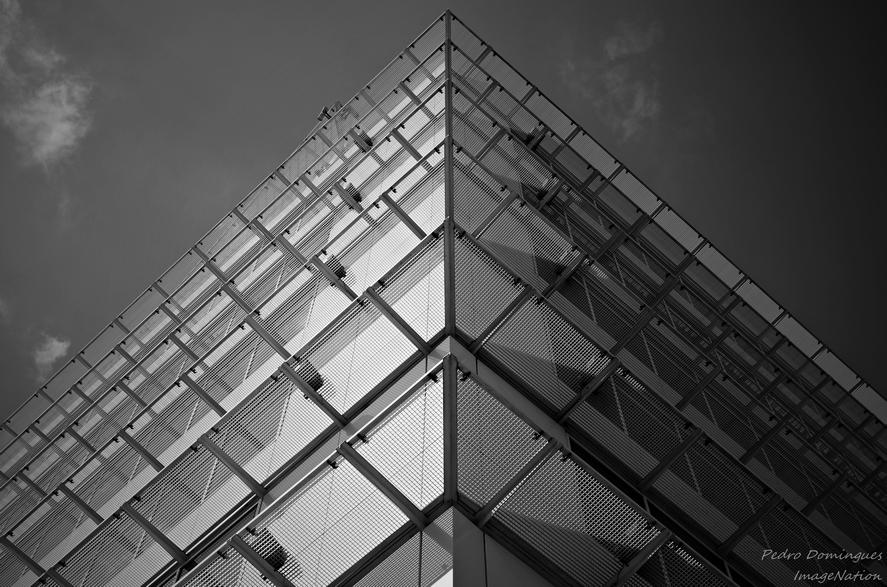 Corner by P3droD