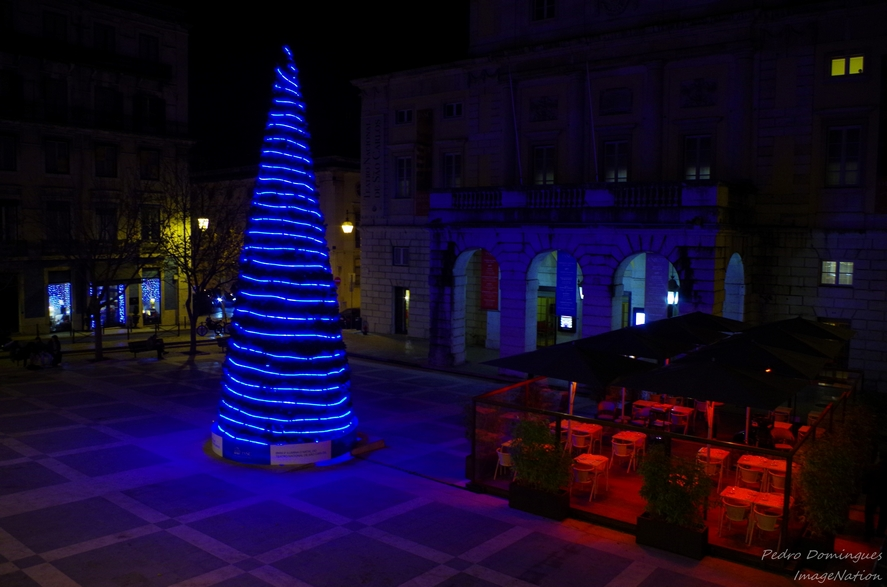 Christmas is here by P3droD