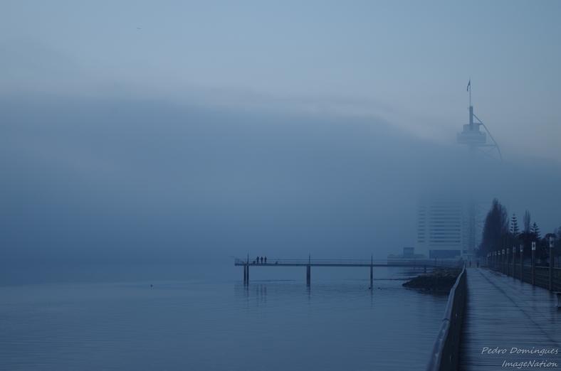 Mistery mist by P3droD