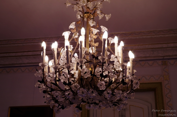 Chandelier II by P3droD