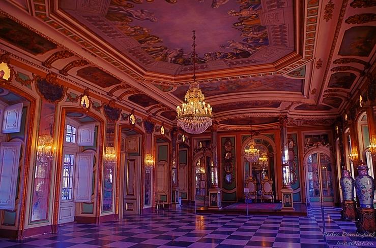 Palace by P3droD
