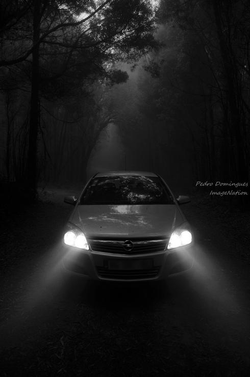 Idylic drive by P3droD