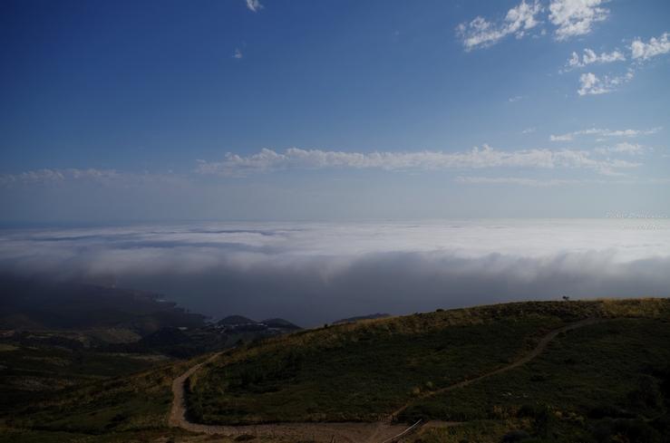 Overcast by P3droD