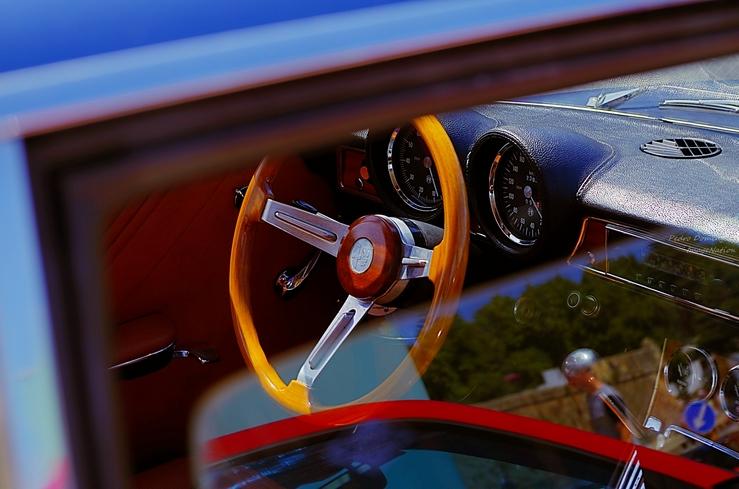 Alfa Romeo 2000 GTV by P3droD
