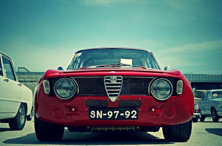 GTA 1300 Junior by P3droD
