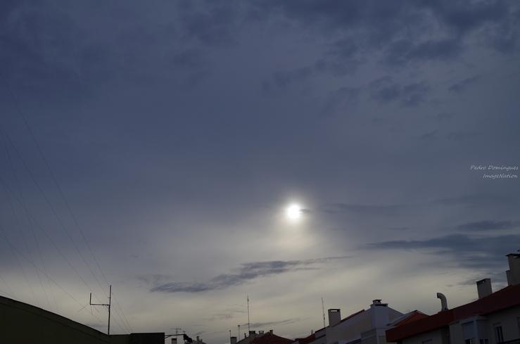 Soft sky by P3droD
