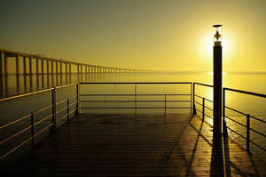 A new dawn by P3droD