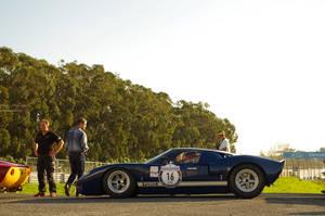 GT40 by P3droD