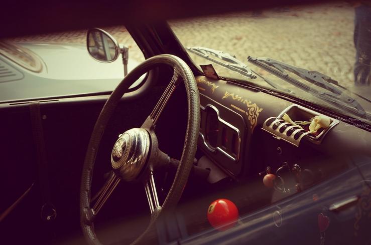 Austin A40 by P3droD