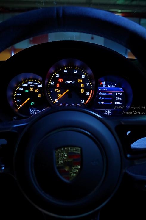 Cayman GT4 by P3droD