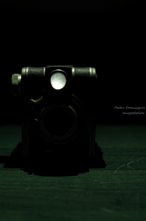 Focus by P3droD