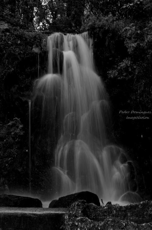 Liquid veil 1 by P3droD