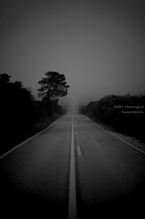 Road to... by P3droD
