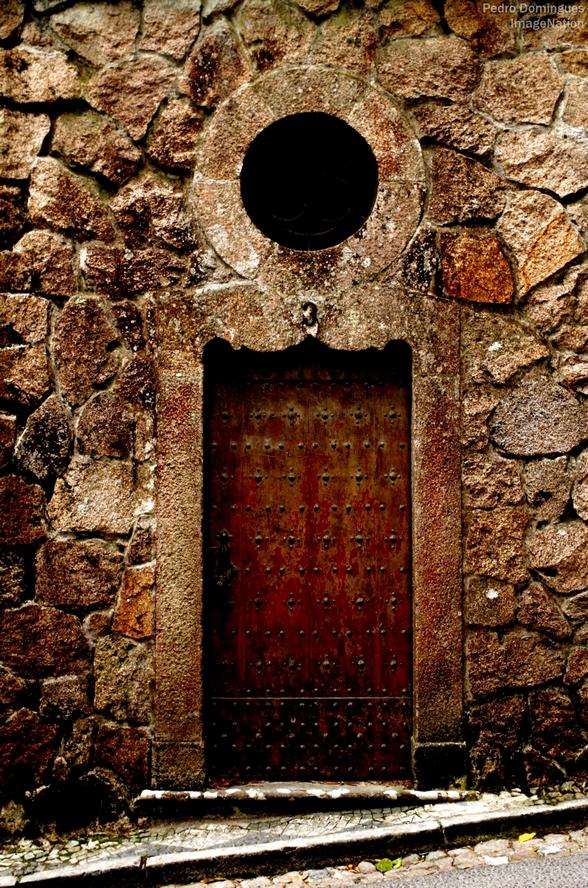 Door 1 by P3droD
