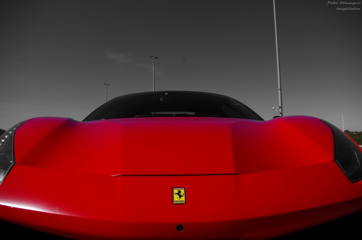 488 by P3droD