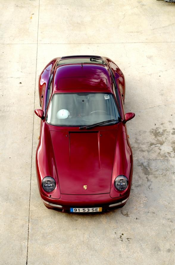 Porsche 993 by P3droD