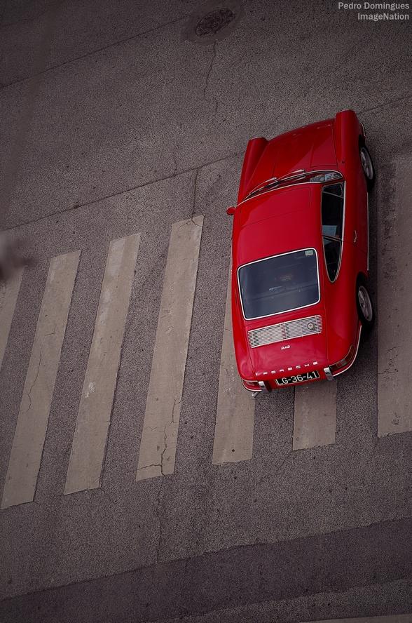 Porsche 912 by P3droD