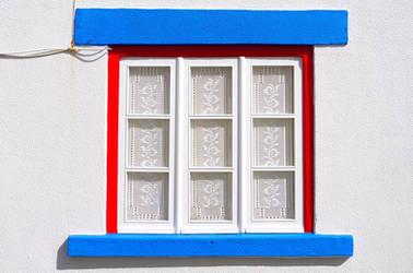 Windows by P3droD