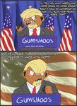 Gumshoo Trump